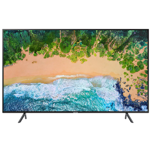 "LED TV SAMSUNG UE 43NU7192UXXH 43"" 4k Ultra HD SMART"