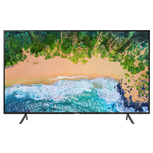 "LED TV SAMSUNG UE 55NU7172UXXH 55"" 4K Ultra HD SMART"