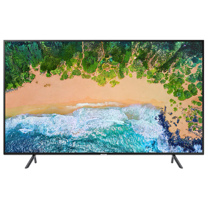 "LED TV SAMSUNG UE 75NU7172UXXH 75"" 4K Ultra HD SMART"