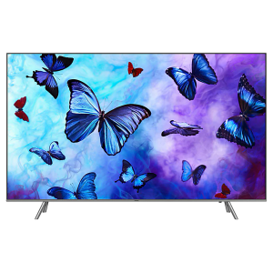 "LED TV SAMSUNG QE 55Q6FNATXXH 55"" 4K Ultra HD SMART"
