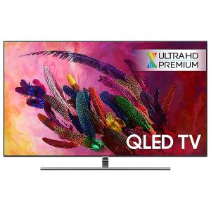 "LED TV SAMSUNG QE 65Q7FNATXXH 65"" 4K Ultra HD SMART"