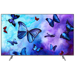 "LED TV SAMSUNG QE 75Q6FNATXXH 75"" 4K Ultra HD SMART"