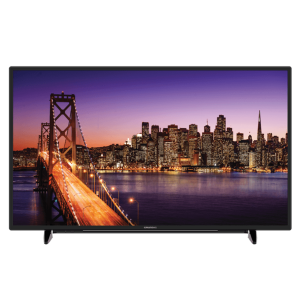 "LED TV Grundig 55"" VLX 7840 BP SMART Ultra HD 900Hz"