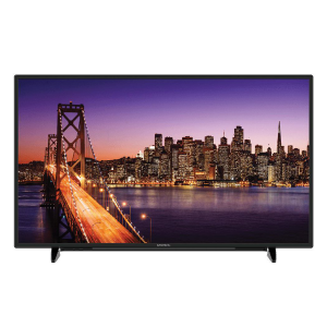 "LED TV Grundig 40"" VLX 7810 BP Ultra HD SMART 800 Hz"