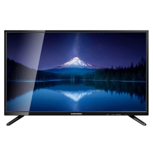 "LED TV Grundig 43"" VLE 4820 BN Full HD 800 Hz"