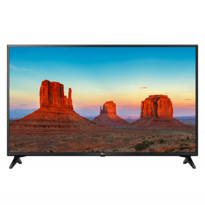 "LED TV LG 49UK62000PLA 49"" Ultra HD SMART"