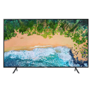 LED TV SAMSUNG UE 58NU7102KXXH