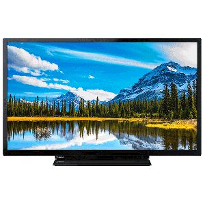 "LED TV TOSHIBA 32W1863DG  32"" HD Ready"