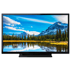 "LED TV TOSHIBA 32W2863DG  32"" SMART HD Ready"