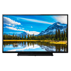 "LED TV TOSHIBA 43L2863DG 43"" SMART Full HD"