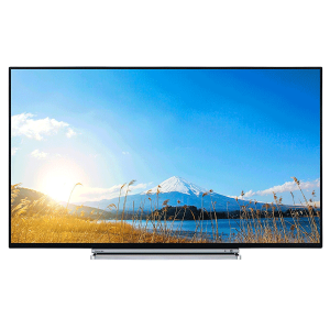 "LED TV TOSHIBA 49U5863DG 49"" SMART Ultra HD"