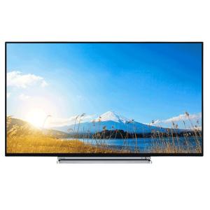 "LED TV TOSHIBA 65U5863DG 65"" Ultra HD SMART"