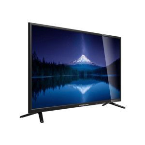 "LED TV Grundig 43"" MLE 4820 BN HD Ready 500Hz"