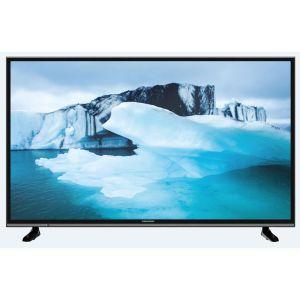 "LED TV Grundig 49"" VLX 7850 BP Ultra HD, SMART, 900Hz, Netflix"