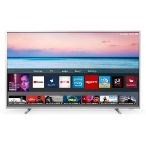 "LED TV Philips 43PUS6554/12 43"" Ultra HD SMART"