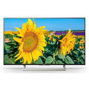 "LED TV SONY KD55XF8096BAEP 55"" UltraHD SMART"