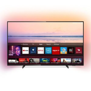 "LED TV PHILIPS 50PUS6704 50"" Ultra HD, SMART"
