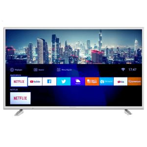 "LED TV Grundig 55"" GDU 7500W; 4K Ultra HD; SMART; Netflix"