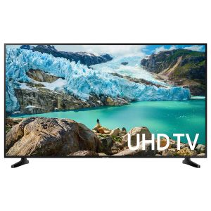 "LED TV SAMSUNG 55RU7092, 55"", Ultra HD, SMART"
