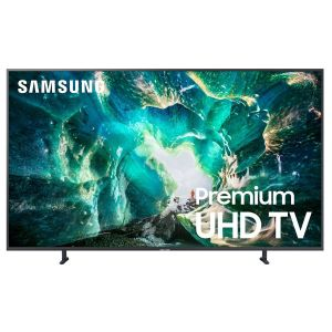 "LED TV SAMSUNG 65RU8002, 55"", Ultra HD, SMART"