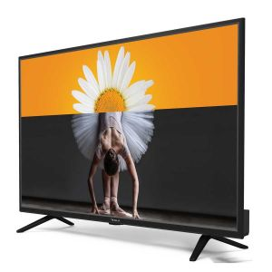 "LED TV Tesla 40Q300BF, 40"", Full HD, Bazni"