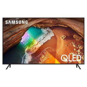 """LED TV Samsung QE55Q60RATXXH, 55"""", QLED, Ultra HD, SMART"""