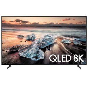 "LED TV SAMSUNG 55Q95RBT, 55"", QLED, 8K HD, SMART"