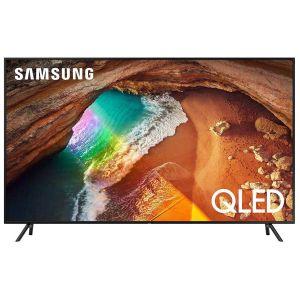 """LED TV SAMSUNG 75Q90RAT, 75"""", QLED, Ultra HD, SMART"""