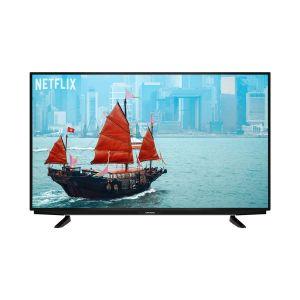 "LED TV Grundig 55"" GEU 7900B; Ultra HD; SMART; Netflix; Wi-Fi"