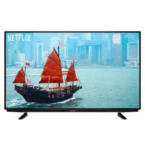 "LED TV Grundig 65"" GEU 7900B; Ultra HD; SMART; Netflix; Wi-Fi"