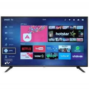 "LED TV VIVAX Imago 55UHD123T2S2SM; 55""; Ultra HD; SMART"