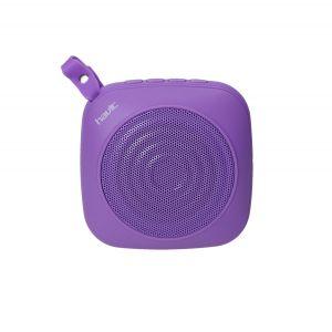 Bluetooth zvučnik HV-SK508BT LJUBIČASTI