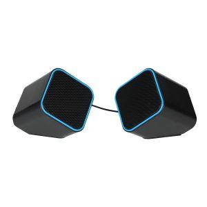 USB zvučnici HV-SK473 Plavi