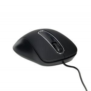 Optički Miš HV-MS706 (CRNA)