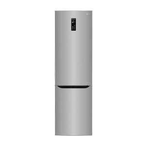 Frižider LG GBB60PZFZS Total No Frost