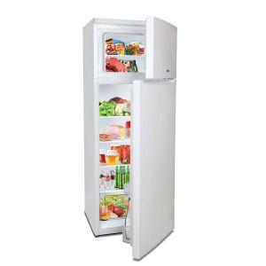 Kombinovani frižider VOX KG2600, 144cm, 187/40l neto, A+