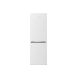 Kombinovani frižider BEKO RCNA 366 K30W; 215/109l; No Frost; A++