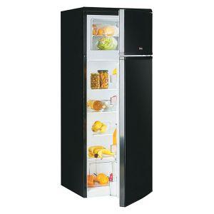 Kombinovani frižider VOX KG2500BF; 187/40l; Statički; F