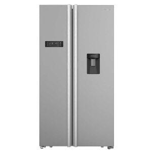 Side by Side frižider TESLA RM3400FHX; 217/112l; No Frost; A+