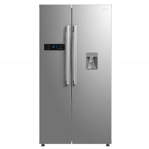 Side by Side frižider TESLA RB5200FMX1; 388/175l; Total No Frost; A+