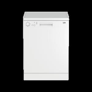 Mašina za suđe BEKO DFN 05312 W