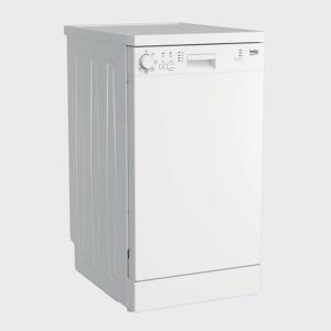 Mašina za suđe BEKO DFS 05013 W