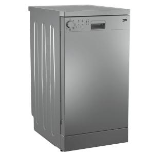 Mašina za suđe BEKO DFS 05013 S