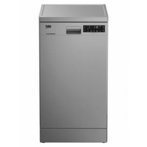 Mašina za suđe BEKO DFS 28021 X