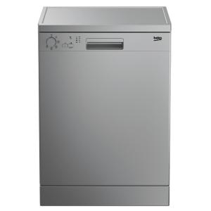 Mašina za suđe BEKO DFN 05311 S