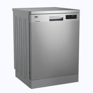 Mašina za suđe BEKO DFN 26420 X; 60cm; 14 kompleta; 7 programa