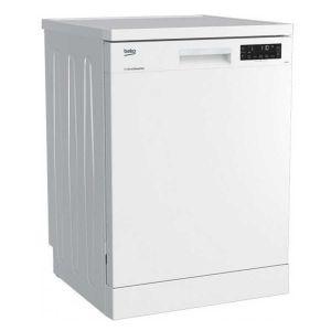 Mašina za suđe BEKO DFN 16410 W; 60cm; 14 kompleta;  6 programa; A+