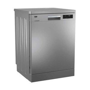 Mašina za suđe BEKO DFN 16410 S; 60cm; 14 kompleta;  6 programa; A+