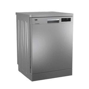 Mašina za suđe BEKO DFN 28422 S; 60cm; 14 kompleta; 8 programa; A++