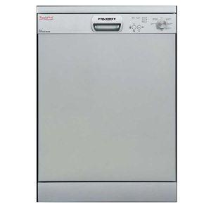 Mašina za suđe FAVORIT MS 5000 Silver; 60cm; 12 kompleta; 4 programa; A++